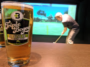 Business Reviews Aggregator: Players Indoor Golf & Sports Bar