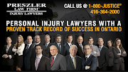 Business Reviews Aggregator: Preszler Law Firm Injury Lawyers