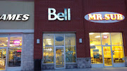 Business Reviews Aggregator: Bell
