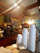 Business Reviews Aggregator: Focus Coffee Bar