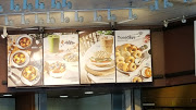 Business Reviews Aggregator: Panera Bread