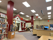 Business Reviews Aggregator: Brandon Public Library