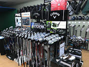 Business Reviews Aggregator: King of Clubs Golf Shop