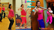 Business Reviews Aggregator: Zumba Fitness with Ron & Lily Ko in Markham