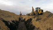 Business Reviews Aggregator: Option Excavating Inc.