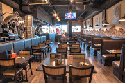 Business Reviews Aggregator: Zanders Fire Grill and Brew Lounge