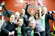 Business Reviews Aggregator: In Motion Health Wellness & Fitness