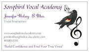 Business Reviews Aggregator: Songbird Vocal Academy