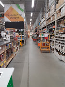 Business Reviews Aggregator: The Home Depot