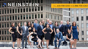 Business Reviews Aggregator: Neinstein Personal Injury Lawyers