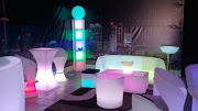 Business Reviews Aggregator: Aura Effect - LED Glow Furniture Event & Party Rentals - Toronto
