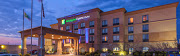 Business Reviews Aggregator: Holiday Inn Express & Suites Belleville