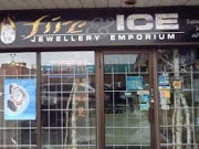 Business Reviews Aggregator: Fire & Ice Jewellers