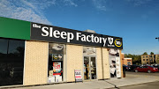 Business Reviews Aggregator: The Sleep Factory