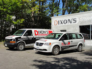 Business Reviews Aggregator: Dixon's Carpet & Upholstery Cleaning