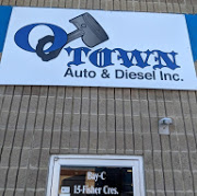 Business Reviews Aggregator: OTOWN Auto & Diesel Inc.