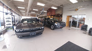 Business Reviews Aggregator: Brantford Chrysler Dodge Jeep Ltd.