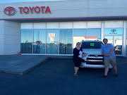 Business Reviews Aggregator: High River Toyota