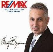 Business Reviews Aggregator: Brantford Real Estate Agent Harry Bazoian