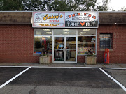 Business Reviews Aggregator: Casey's Pizza