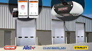 Business Reviews Aggregator: Universal Garage Door Repair Brantford