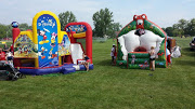 Business Reviews Aggregator: Family Fun Inflatables