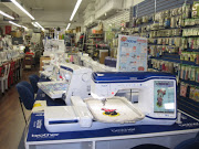 Business Reviews Aggregator: Nova Sewing Centre