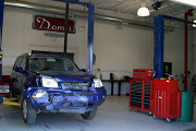 Business Reviews Aggregator: Dom's Auto Parts Co