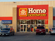 Business Reviews Aggregator: Brantford Home Hardware