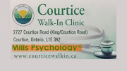 Business Reviews Aggregator: Mills | Gosse Psychology (at Courtice Walk in Clinic)
