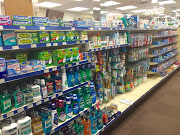 Business Reviews Aggregator: McGregor Pharmacy