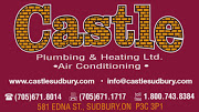 Business Reviews Aggregator: Castle Plumbing and Heating Ltd.