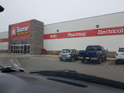 Business Reviews Aggregator: Home Hardware - Charlottetown