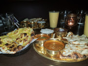 Business Reviews Aggregator: Taste Of India