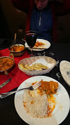 Business Reviews Aggregator: Namaste India - Fine Indian Cuisine