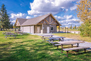 Business Reviews Aggregator: Weaver Park Campground