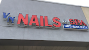 Business Reviews Aggregator: Vn Nails & Spa