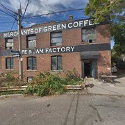 Business Reviews Aggregator: Merchants Of Green Coffee