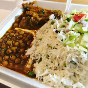 Business Reviews Aggregator: Mian's Curry