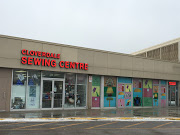 Business Reviews Aggregator: Cloverdale Sewing Centre