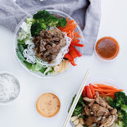 Business Reviews Aggregator: Thai Express