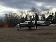 Business Reviews Aggregator: Okotoks Air Ranch Airport - CFX2