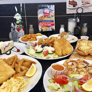 Business Reviews Aggregator: Halibut House Fish & Chips