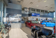Business Reviews Aggregator: Clarington Hyundai