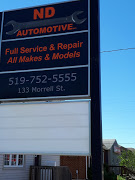 Business Reviews Aggregator: ND Automotive Inc