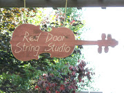 Business Reviews Aggregator: Red Door String Studio