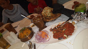 Business Reviews Aggregator: The Maharaja- A Boutique Indian Restaurant