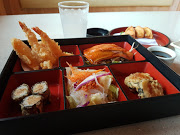 Business Reviews Aggregator: Woo Mai Sushi Japanese Restaurant Ltd