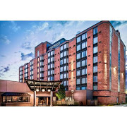 Business Reviews Aggregator: Four Points by Sheraton Mississauga Meadowvale
