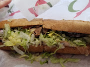 Business Reviews Aggregator: Quiznos